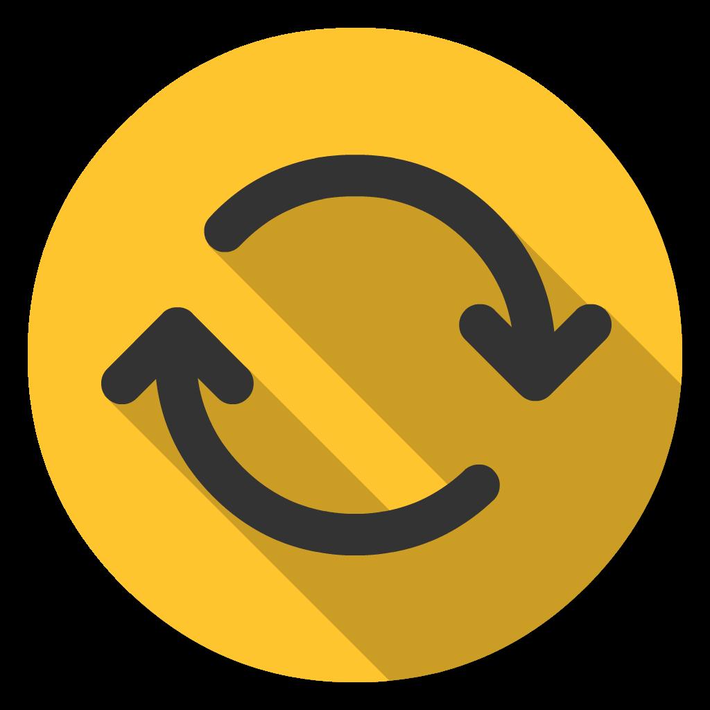Serviio flat icon