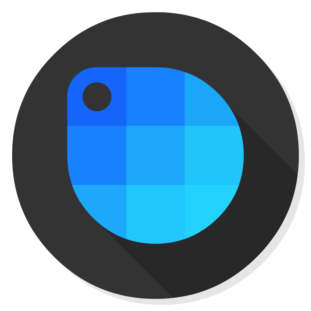 Sip flat icon