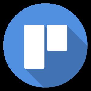 Trello flat icon