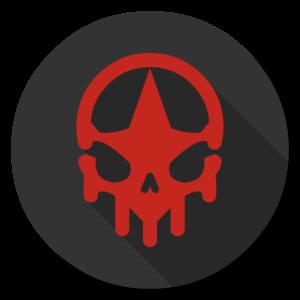H1Z1 flat icon