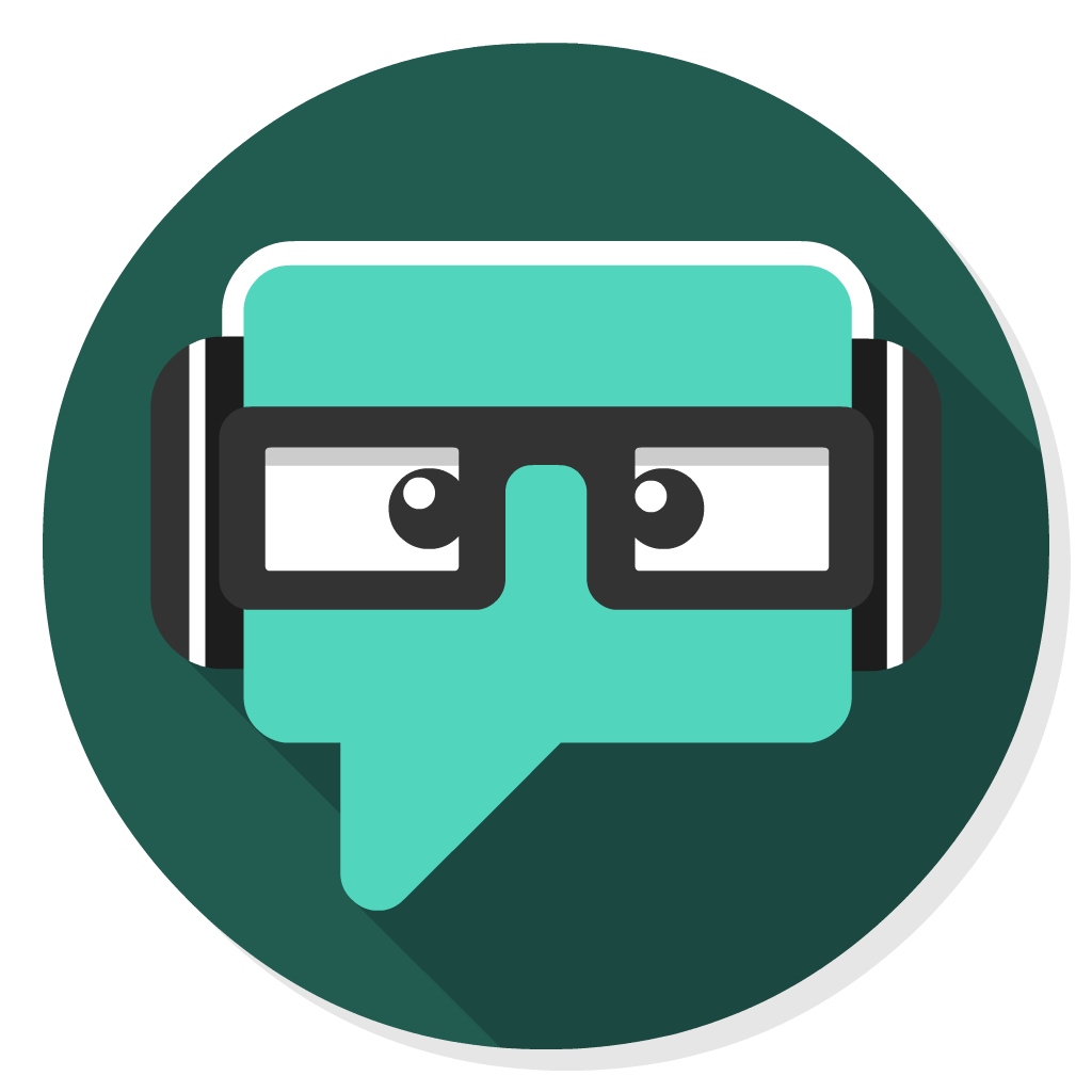 Streamlabs Ops flat icon