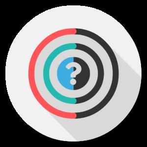 MediaInfo flat icon