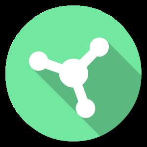 Razer Synapse flat icon