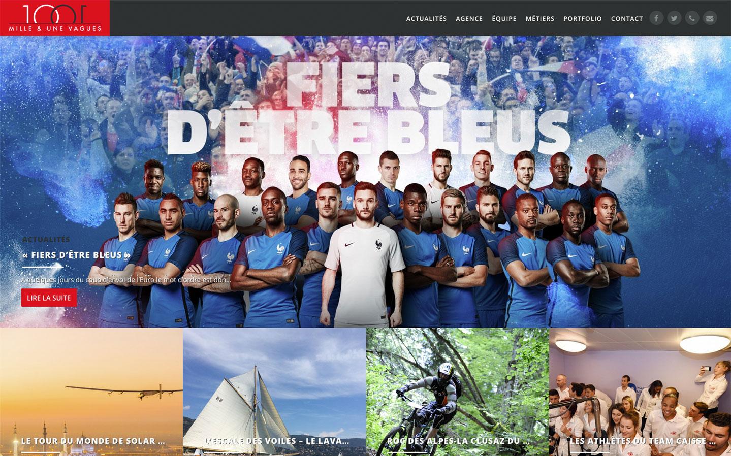 milletunevagues.com flat icon