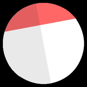 Calendar (Empty) flat icon