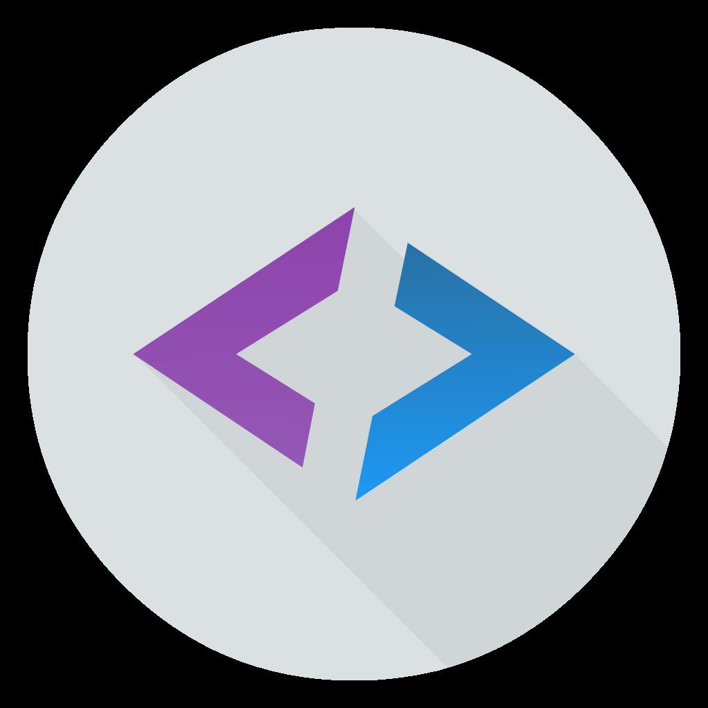 SmartGit flat icon