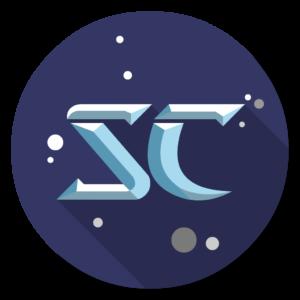 Stacraft 1 flat icon